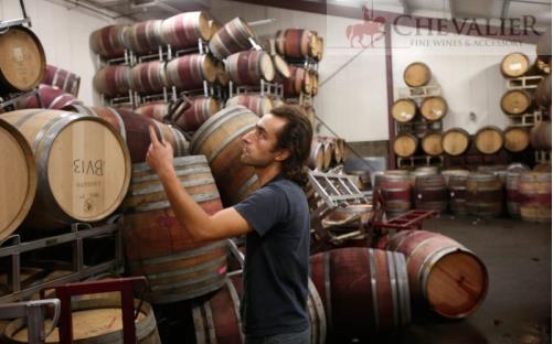 Italy tiếp tục đứng đầu thế giới về sản lượng rượu vang