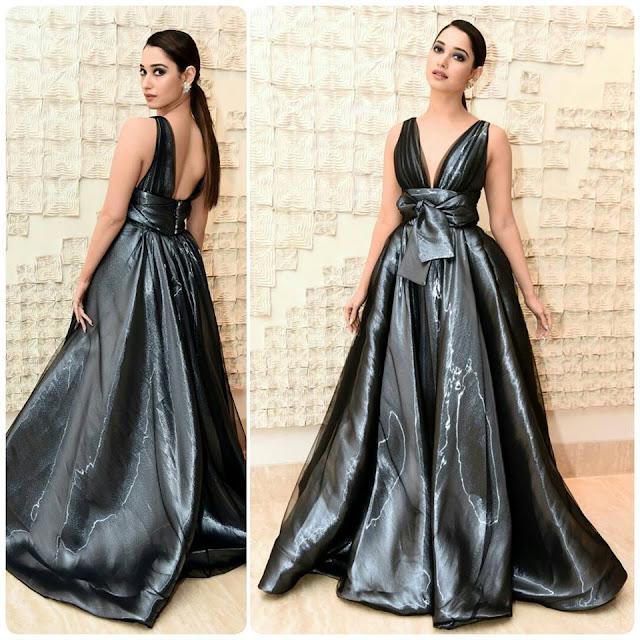 Tamanna Stills at Ananda Vikatan Awards