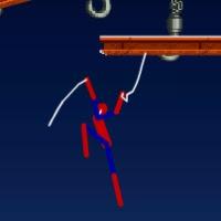 Bendy Spiderman Games