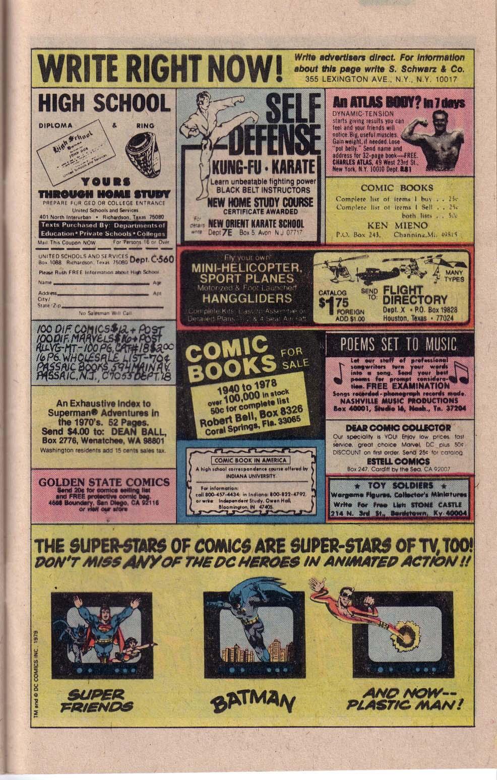 Detective Comics (1937) 491 Page 55
