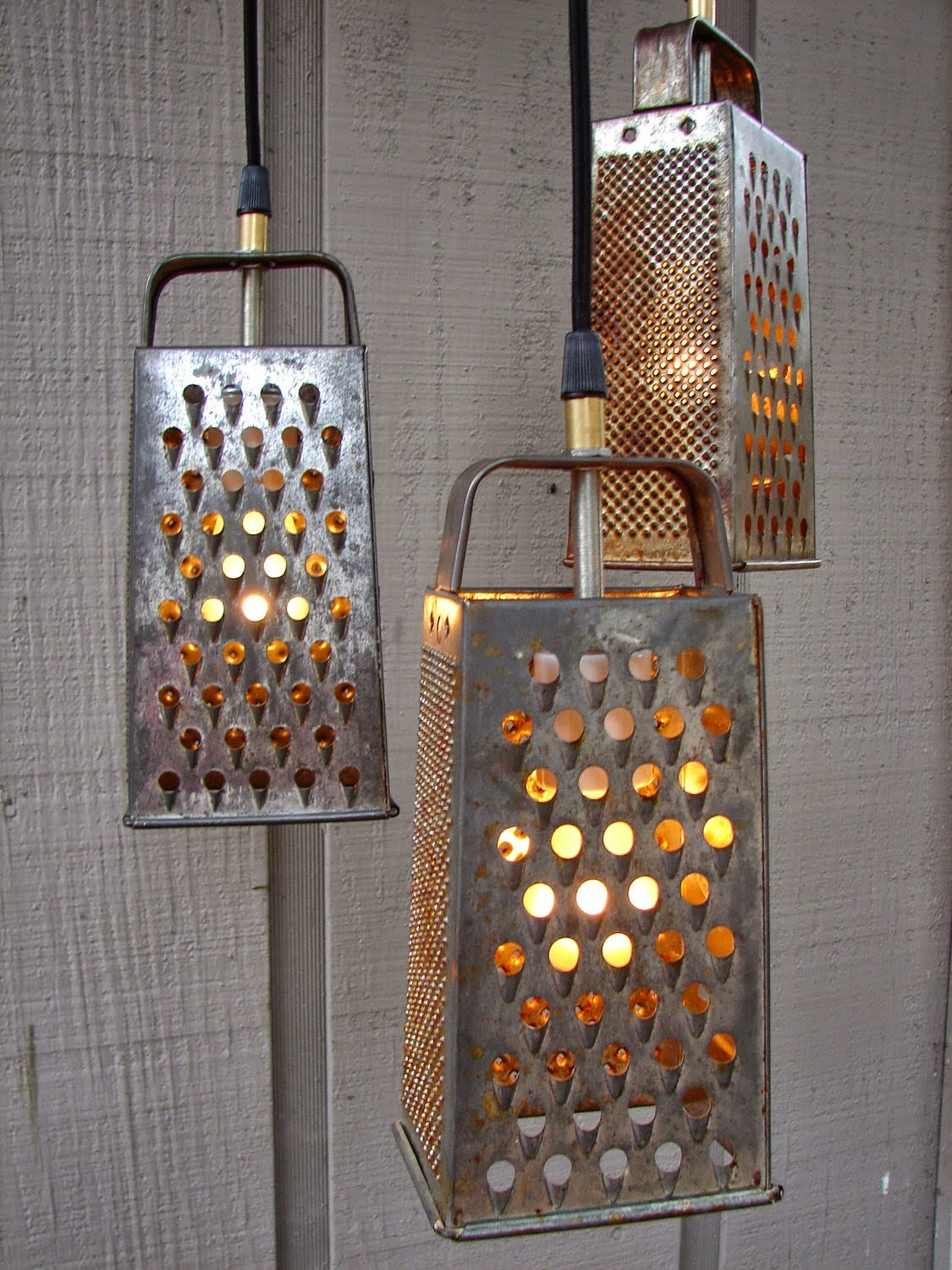 How To Recycle Upcycled Old Kitchen Utensils