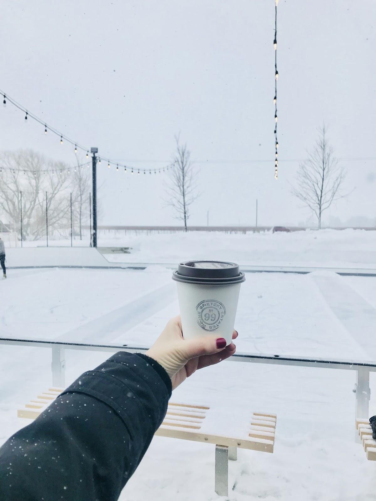 Bijuleni | How To Unwind at White Oaks Resort & Spa, Niagara on the Lake | Girls Weekend Getaway|,Wayne Gretzsky Distillery