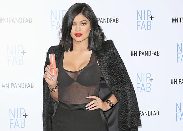 Dragons Blood Serum de Nip + Fab, el favorito de Kylie Jenner
