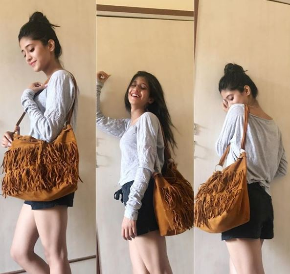 ye rishta kya kehlata hai fame shivangi joshi become 5th sexiest asian woman: watch her bold pictures