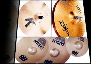 Harga Cymbal Drum Terbaru 2016