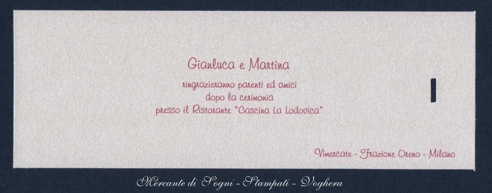 Partecipazioni Matrimonio 95099.Mercante Di Sogni Voghera Bomboniere E Stampati Dal 1969