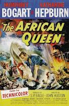 La reina de África(The African Queen )