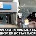 OURINHOS SEM LEI COM MAIS UM CRIME NO COMÉRCIO EM NOSSAS MADRUGADAS