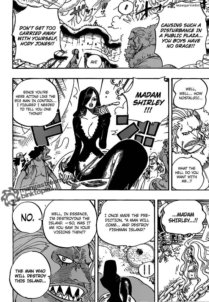 One Piece 632