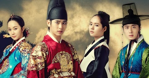 Moon That Embraces The Sun [ENGSUB] ~ AFY