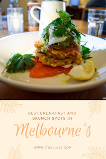 Melbourne Breakfast and Brunch Places