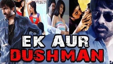 Aur Ek Dushman (2015) Hindi Dubbed Full Movie Download