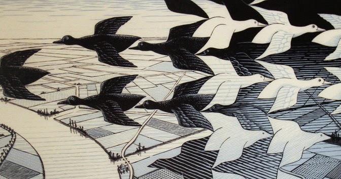 Managing The Art Classroom Tessellations