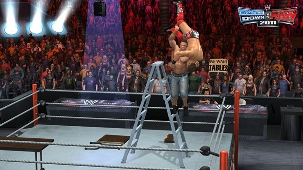 Wwe Smackdown Vs Raw 2011 Game Free Download Full Version