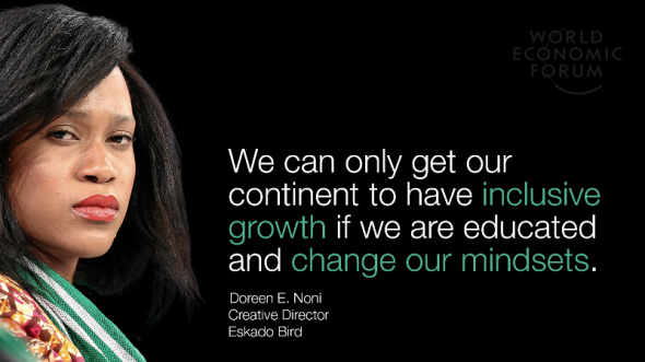 Quotes About The Economy: World Economic Forum: Inspiring Quotes From Davos 2014