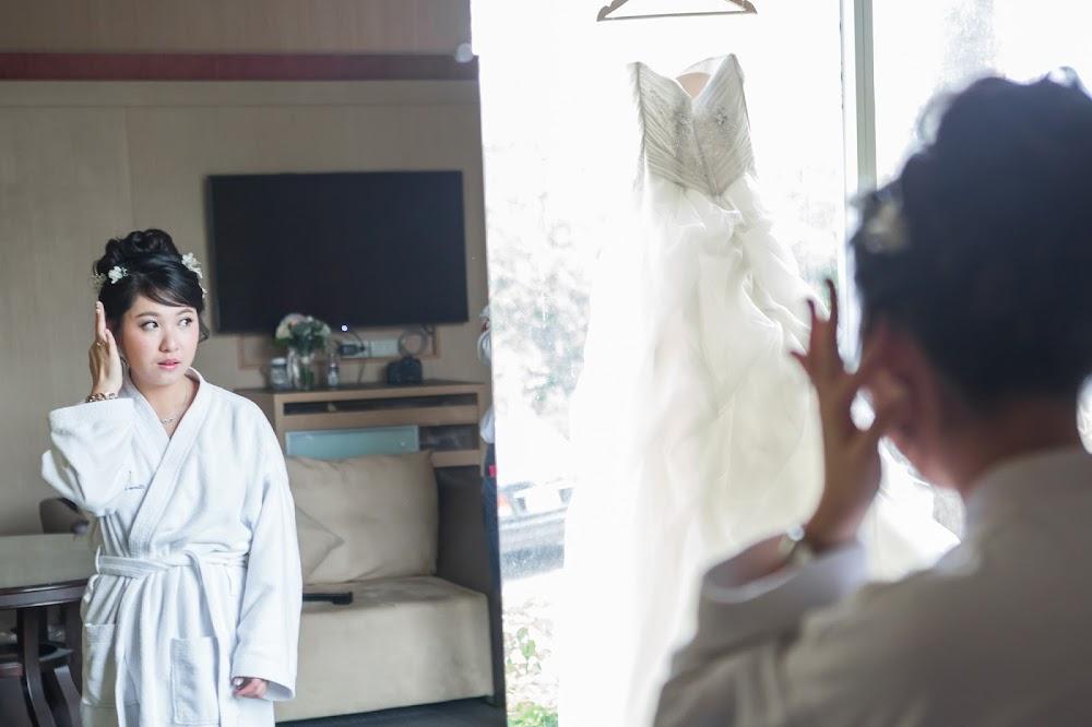 美式婚禮 戶外儀式 婚禮攝影 推薦