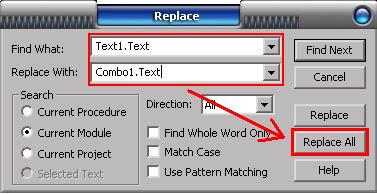 Program Pembuat Simbol Barcode Dengan Visual Basic 6.0 Menggunakan Metode CODE 39