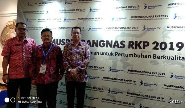 INDONESIA MEMBANGUN