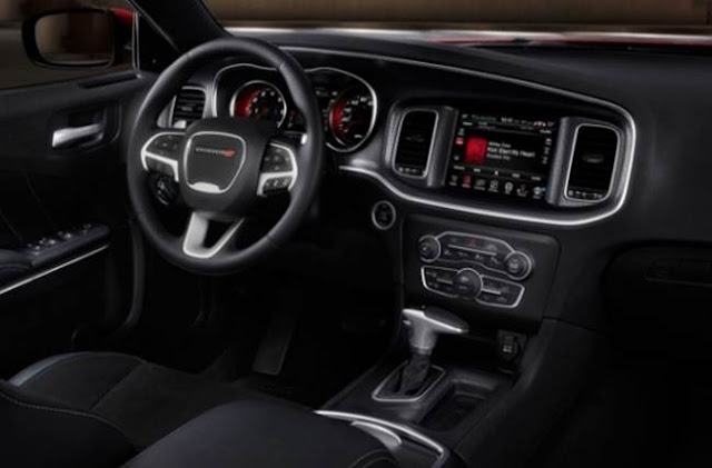 2019 Dodge Charger Concept Price