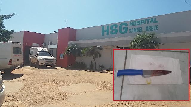 Resultado de imagem para hospital samuel greve