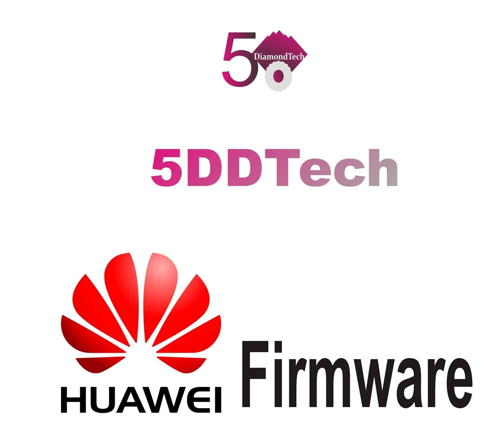 Huawei P Smart Firmware