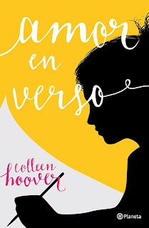 Amor en verso - Colleen Hoover