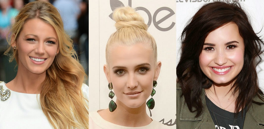 Haircuts That Make You Look Thinner The Best Haircut Of 2018