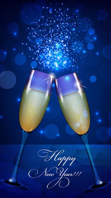 Happy New Year Sayings 2017