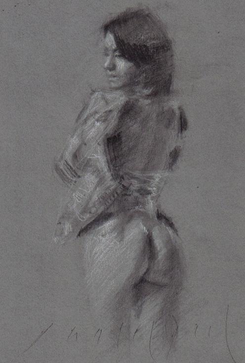 girl-nude-female-pencil-drawings