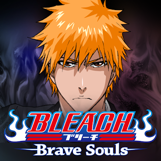 Download BLEACH Brave Souls Mod Apk