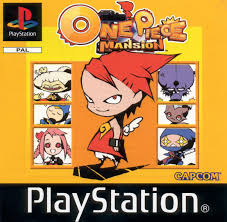 One Piece Mansion - PS1 - ISOs Download