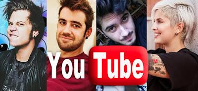 Trucos para tener más suscriptores en Youtube