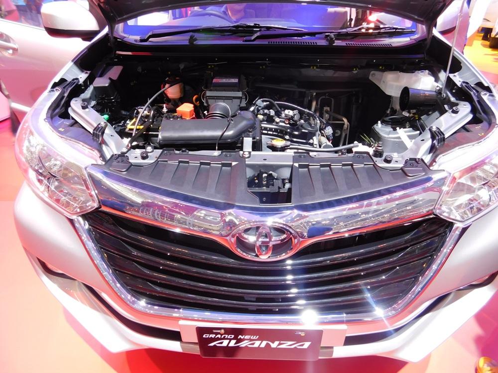 Kelebihan Grand New Avanza Veloz All Alphard Interior Catatan Si Goiq Toyota Dan Mobil Kalau Mengincar Pasar Keluarga Yang Menginginkan Lebih Sporty Ini Benar Segmen