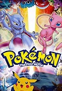 Pokémon: The First Movie Mewtwo Strikes Back (1998) Subtitle Indonesia