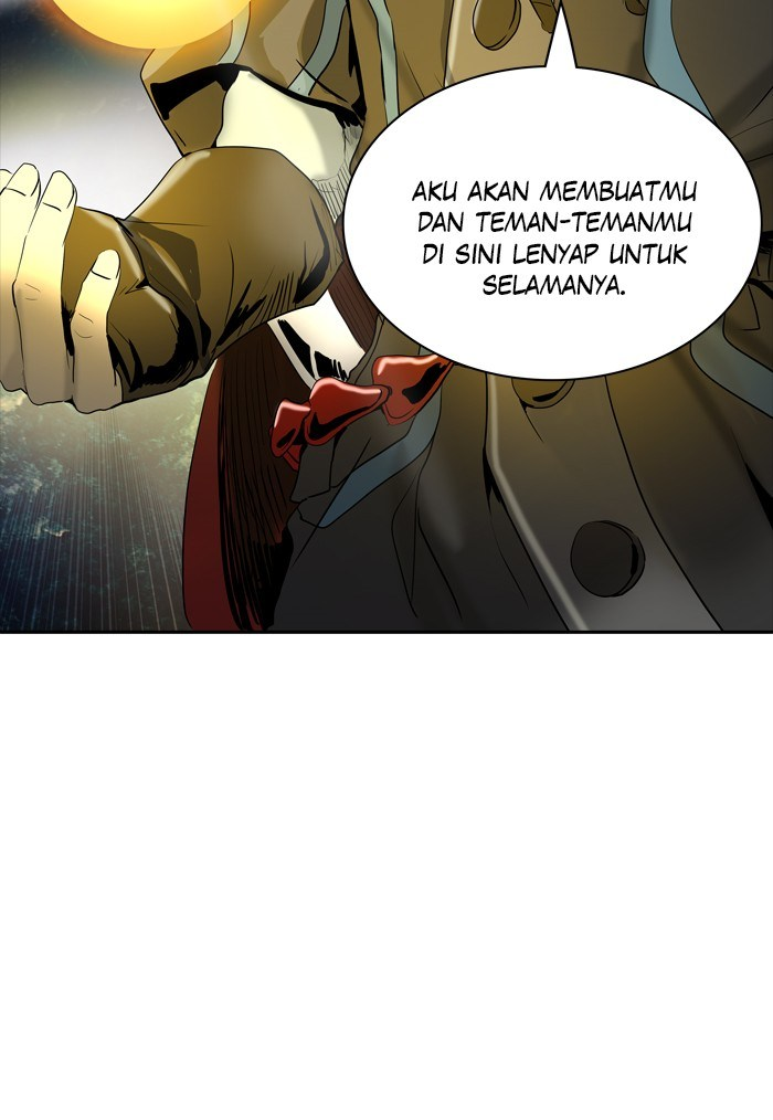 Webtoon Tower Of God Bahasa Indonesia Chapter 365