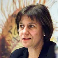 Pilar Bonet, corresponsal de EL PAÍS en Moscú