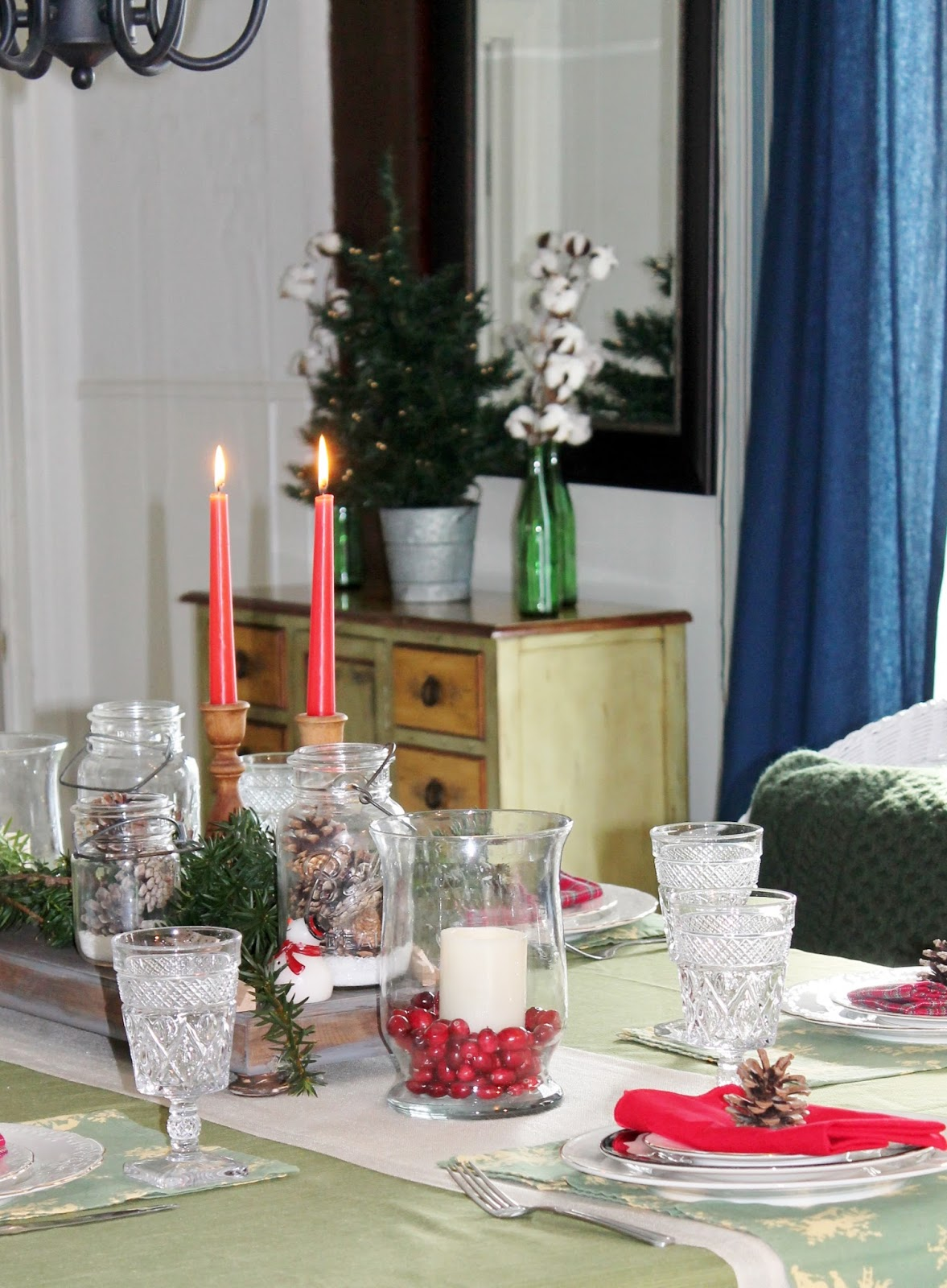Neutral Christmas Stockings