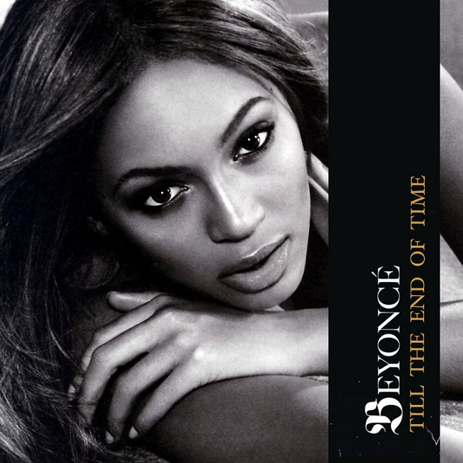 Beyonce Knowles - Till The End Of Time Lyrics