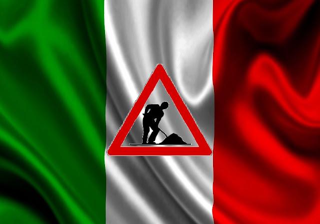 Italia repubblica fondata sul lavoro Silvana Calabrese Blog
