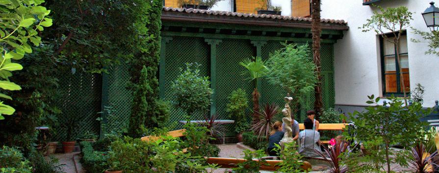 Museo Del Romanticismo Madrid.Mi Mnemosime Mafar Museo Del Romanticismo Madrid