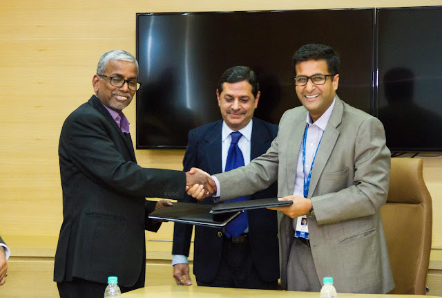 Tata AIG General Insurance Company Limited signs a MoU with Manipal Global Education Services for a 1 year General Insurance Training Program