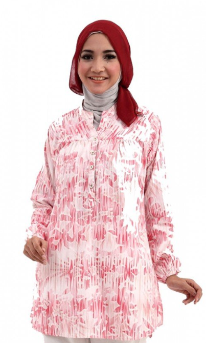 Gambar Baju Atasan Ibu Hamil Model Baru
