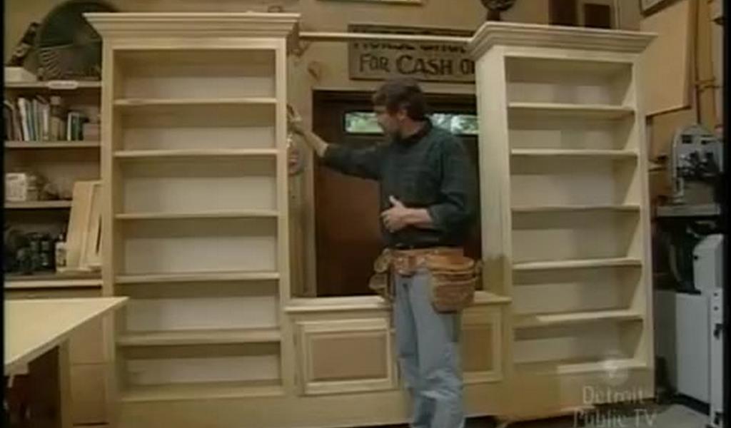 Como Hacer Estante De Madera,hagalo Usted Mismo Mueble Librero  Multiuso,GuÍa Práctica Para Hacer Un Mueble De Madera Para La Sala , Mueble  Moderno Aparador ...