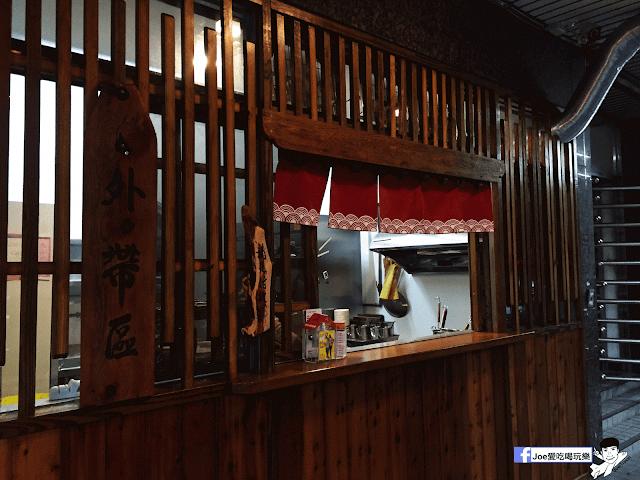 IMG 2056 - 【台中美食】京燒拉麵,隱藏在逢甲巷弄內的平價拉麵店! 軟骨排肉,煮得非常的軟爛又入味,超級美味