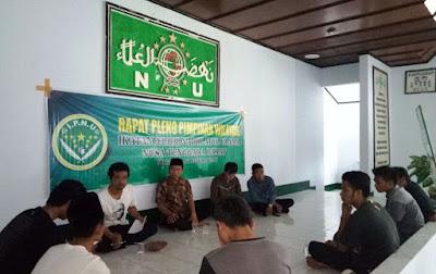 Tahun 2018, IPNU NTB Rumuskan Sejumlah Agenda
