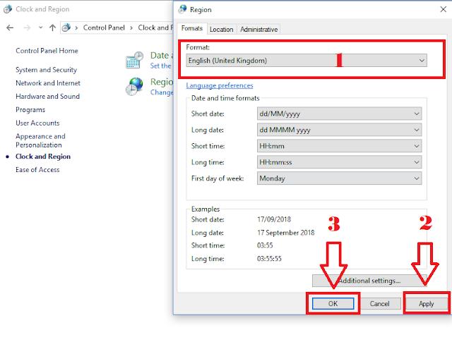 Cara agar File CSV tidak Berantakan di Ms Excel