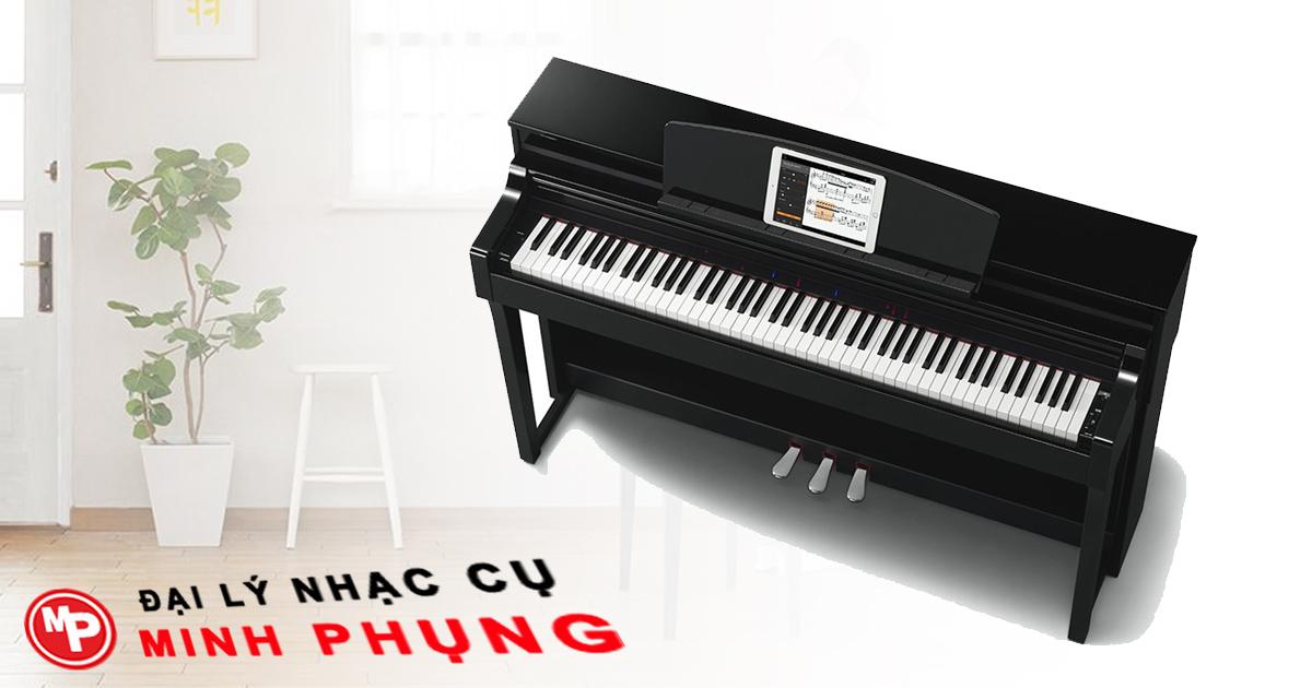 Đàn Piano Điện Yamaha Clavinova CSP-170