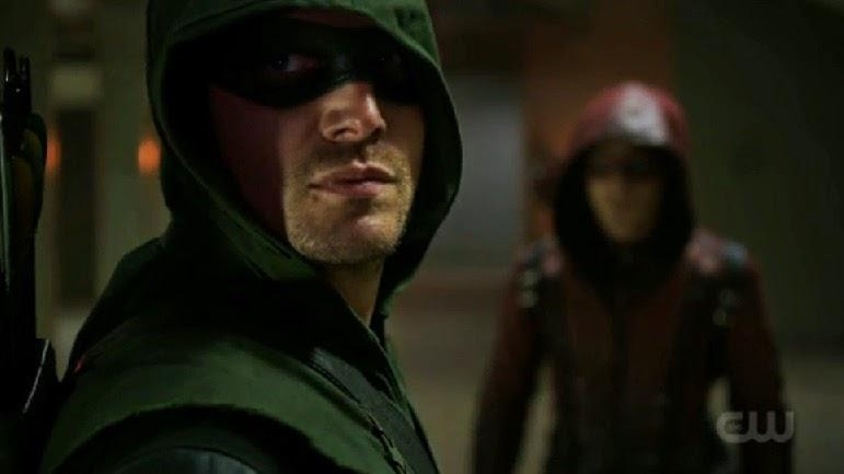 Personajes principales Oliver Queen Interpretado por Stephen Amell Estatus Vivo Tierra 1 Muerto Tierra 2 Muerto Tierra X Primera aparición Pilot