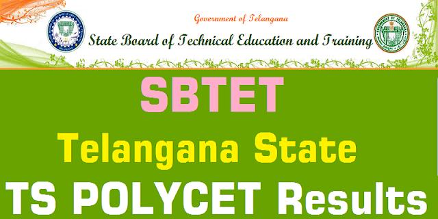 TS Polycet Results,rank cards,Telangana Polycet