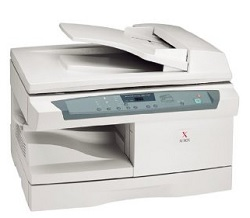 Xerox WorkCentre XD125f Driver Download